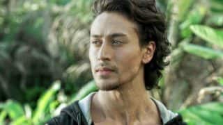 Tiger Shroff Slams Fan for Attempting Risky Stunt; Says Don't Copy Action Heroes