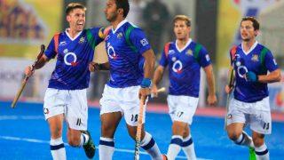HIL 2017: Uttar Pradesh Wizards thrash Ranchi Rays 4-0