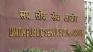 UPSC IES Prelims Result 2018 Declared; Check Result on Website