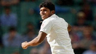 India vs Bangladesh 2017 highlights, Day 3: Umesh Yadav and company maintain India's stranglehold in Hyderabad