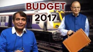 General Budget: Nation looks forward to cleanliness, women safety in Indian Railways