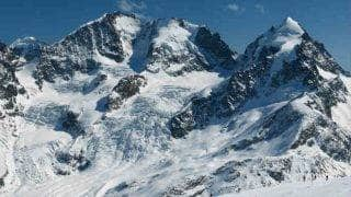 Afghan official: Avalanches in Afghanistan kill at least 107