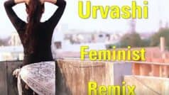 Urvashi Feminist Remix: On Mahashivratri, the female version of AR Rahman's song Urvasi is what you should be watching! (Video)