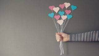 Valentine's Day and celebrating love: A conversation between a supporter and a critic