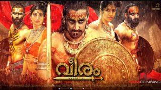 Veeram movie review: Jayaraj film starring Kunal Kapoor gets thumbs up from Twitterati!