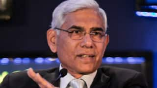 CoA Chief Vinod Rai has Been Complete Failure in Implementing Lodha Reforms, Says BCCI Acting Secretary Amitabh Choudhary