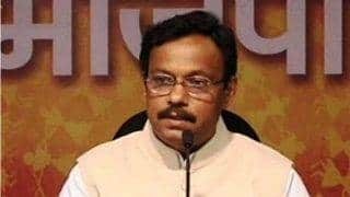 BMC Elections 2017: Congress-Shiv Sena exchanged Valentine's Day gifts for civic polls, says Vivod Tawde