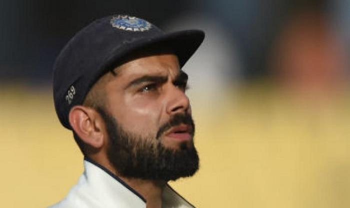 bfc1f0963a4b5 India vs Australia  Virat Kohli assures better performance in second Test