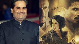 Rangoon director Vishal Bhardwaj reveals what inspired him to make a romantic war drama!