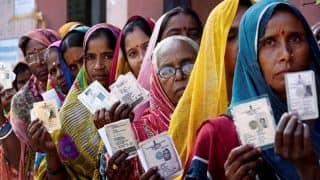 Uttar Pradesh Assembly Elections 2017 Live Updates Phase 5: 57.36 per cent voter turnout recorded till 5 PM