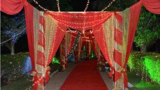 अनोखी शादी: बिना दुल्हन के अकेले लिए सात फेरे, बरात के साथ 'खुशी' में जमकर नाचा दूल्हा