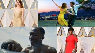 Oscar Awards 2017 Winners: Best Actor, Best Actress, Best Movie, Best Director & Best Song of 89th Academy Awards