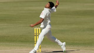 Ranji Trophy: Umesh Yadav Shines For Vidarbha; Karnataka Reach 264/9