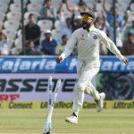 LIVE Cricket ScoreIndia vsAustralia 2017, 1st Test Day 1: Smith, Marsh look to build on