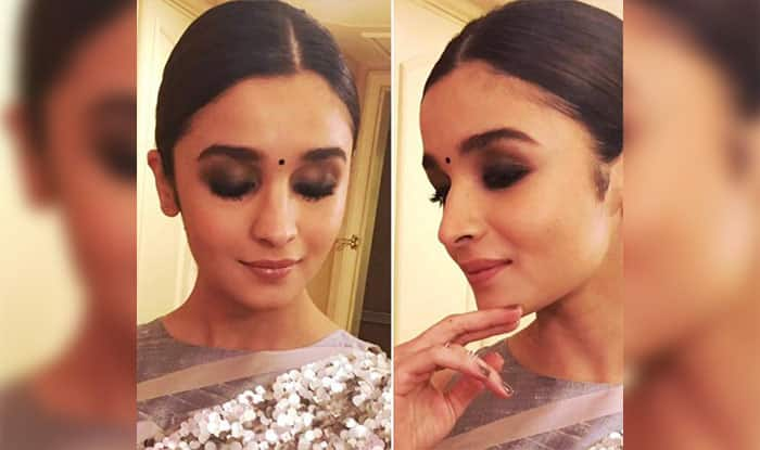 How to get smoky eyes: Here's the beauty hack Alia Bhatt Googled before appearing on Koffee with Karan with Varun Dhawan