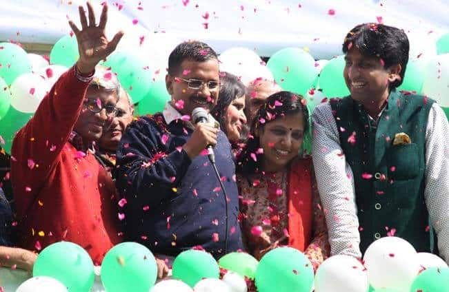 AAP turns two: Here are the failures and achievements of Delhi govt under Arvind Kejriwal
