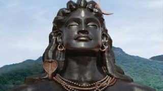 Adiyogi Shiva statue to be unveiled by PM Modi on Maha Shivratri: Interesting facts about the 112-feet structure