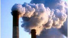 देश के 45 सौ उद्योगों की चिमनियों में लगीं मशीन, 24 घंटे हो रही प्रदूषण की मॉनीटरिंग