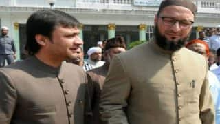 BMC Elections 2017: Owaisi brothers promise 20 litres of mineral water for Rs 1, food for Rs 5, if AIMIM comes to power