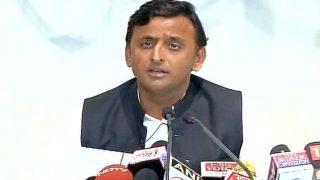 Uttar Pradesh Assembly Elections 2017: Samajwadi Party and Congress alliance will win over 300 seats, says Akhilesh Yadav