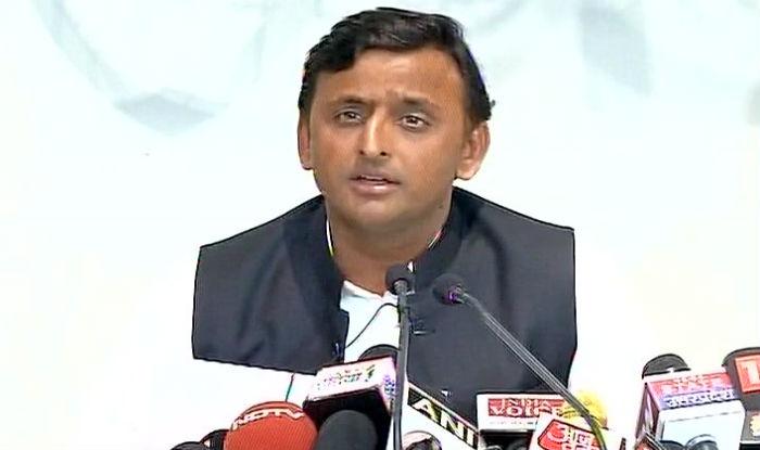 UP Polls: Samajwadi Party and Congress alliance will win over 300 seats, says Akhilesh Yadav