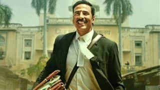 Jolly LLB 2 box office collection Day 11: Akshay Kumar starrer rakes in Rs 97.92 crores, steps into 100-club today!