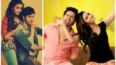 Varun Dhawan spills the beans about what makes his bond with Alia Bhatt so special