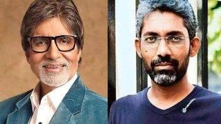 Amitabh Bachchan Walks Out Of Nagraj Manjule's Bollywood Directorial Debut Film, Jhund