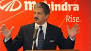 On CCD Founder's Death, Anand Mahindra Has an Advice For Entrepreneurs