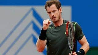 French Open 2017: Andy Murray crushes Karen Khachanov in straight sets to progress to quarter-final
