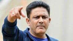 India vs Australia 2017: We would treat Australia like any other team, says Anil Kumble