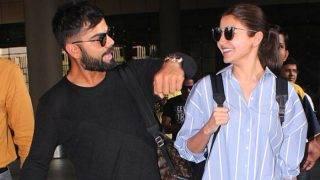 अनुष्का शर्मा की फिल्म 'फिल्लौरी' को प्रमोट करने के लिए विराट कोहली ने बनाया बड़ा प्लान