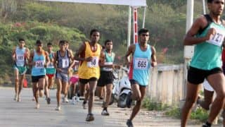 Indian Athletics Team Announced For AIMAG 2017