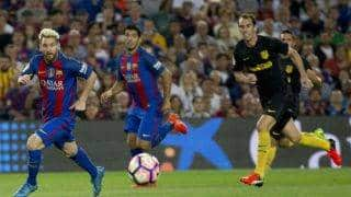 Barcelona vs Atletico Madrid LIVE commentary: Catch live online commentary of Copa del Rey in IST