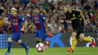 Atletico Madrid vs Barcelona LIVE commentary: Catch live online commentary of Copa del Rey in IST