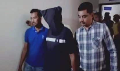 Gujarat ATS arrests two from Rajkot, Bhavnagar over alleged ISIS link