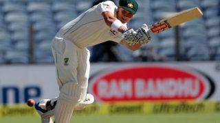 India vs Australia: Matt Renshaw slammed by former Australian players for retiring due to stomach bug