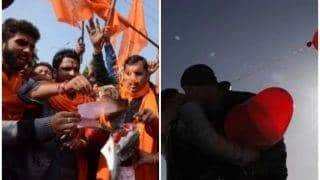 Couples Found Celebrating Valentine Day Will be Married off, Warns Bajrang Dal