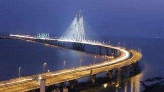 Bandra-Worli Sea Link will switch to solar energy from April 2017