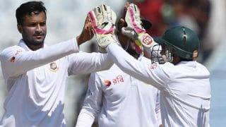 Shakib is Shakib, We Will Miss Him: Mushfiqur Rahim