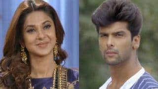 Beyhadh 07 March 2017 written update, preview: OMG! Jhanvi is in a state of coma!