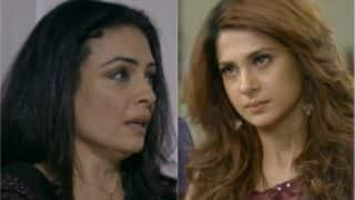 Beyhadh 27 February 2017 written update, preview: Jhanvi attempts suicide!