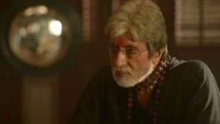 OMG!  Amitabh Bachchan's Sarkar 3 already in Censor Board troubles and we are worried