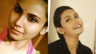 Bengali actress Bitasta Saha commits suicide, lover responsible for her death?
