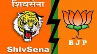 Rajasthan Bypoll Results Just an Interval, Film Will Come in 2019: Shiv Sena Takes a Dig at BJP's Dismal Show