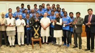 Pakistan to Host Cricket World Cup For Blind, Clouds Over India's Participation