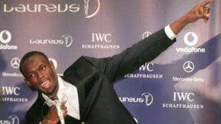 Usain Bolt, Cristiano Ronaldo, Mo Farah to vie for Laureus honours