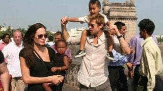 WHAT? Brad Pitt refuses to pay Angelina Jolie 1 lakh dollars for child support?