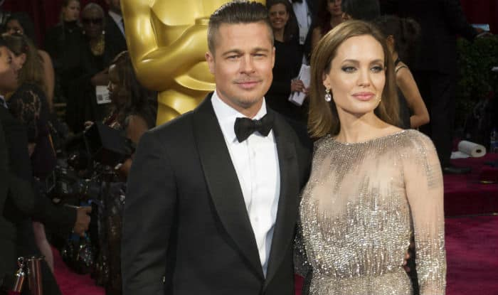 Angelina Jolie Opens Up About Brad Pitt and Their Divorce