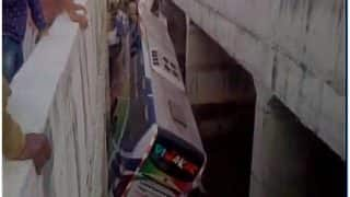 Bus falls into Tons river in Shimla, at least 45 killed